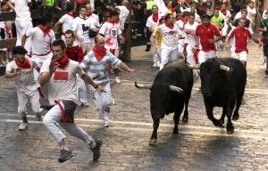 encierro-San-Fermín